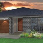 Carina Floor Plan New Home Design