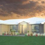 Croydon Floor Plan New Home Design