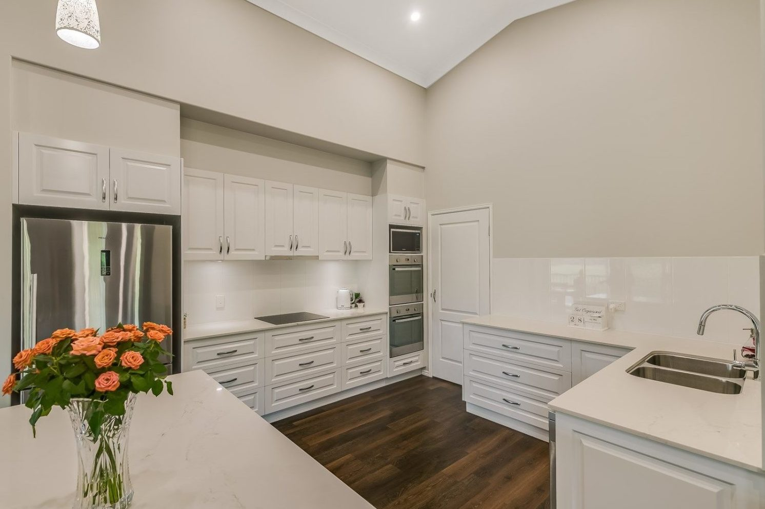 Martin Fallon Family Homes New Home Builders The Stump Home Experts Home Kitchens