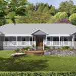 Hodgson Floor Plan New Home Design