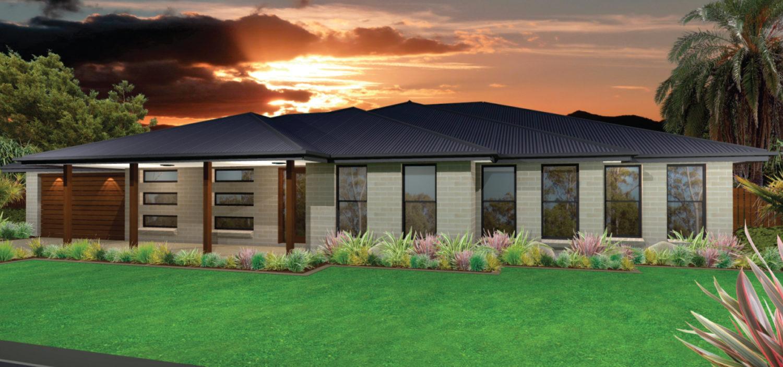 Winton Floor Plan New Home Design