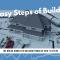 10 Steps of Building - Blog