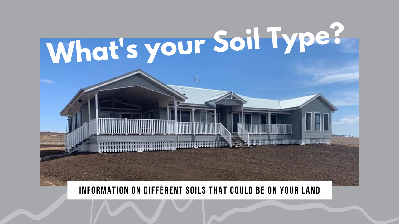 Different Soil Types - Blog